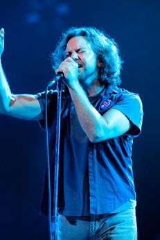 Eddie Vedder- Pearl Jam