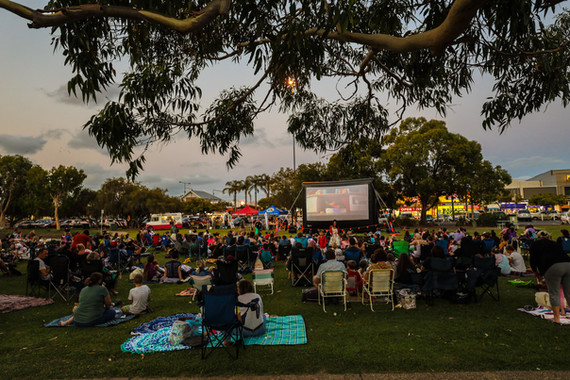 BCC Cinema in the Suburbs 2019
