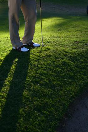 Victoria Park Golf