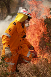 QFES Rural Training