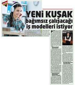 Yeni Gün Gazetesi