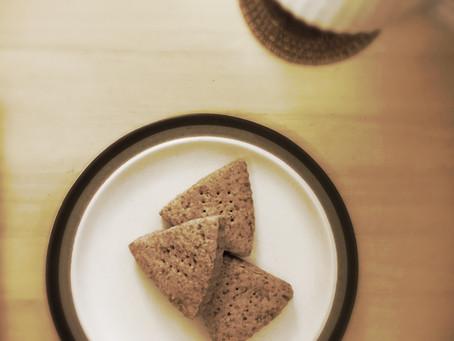 池田屋の食べ物:カゴノオトのシゴト