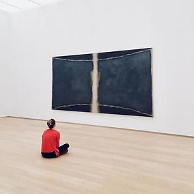 Art Based Learning in Museum Voorlinden