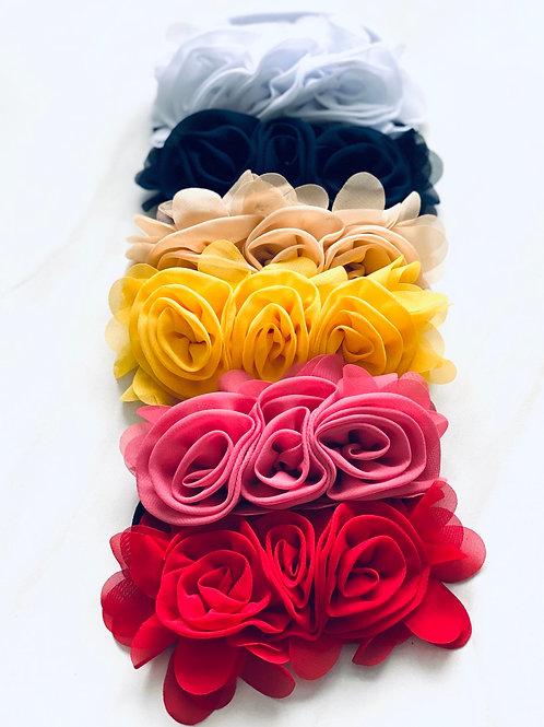Eden Rosette Headband