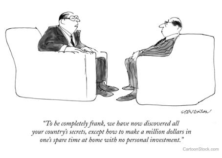 Politics and Markets