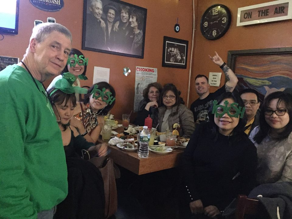 ST. PATRICKS DAY 2018 - 6