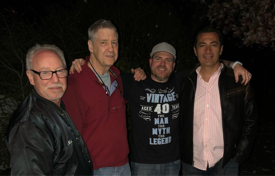 Jason's 40th Birthday Party