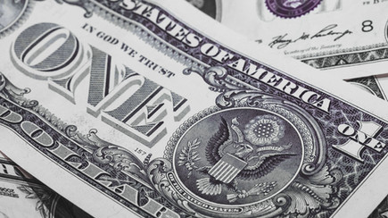 How a falling dollar creates portfolio opportunities