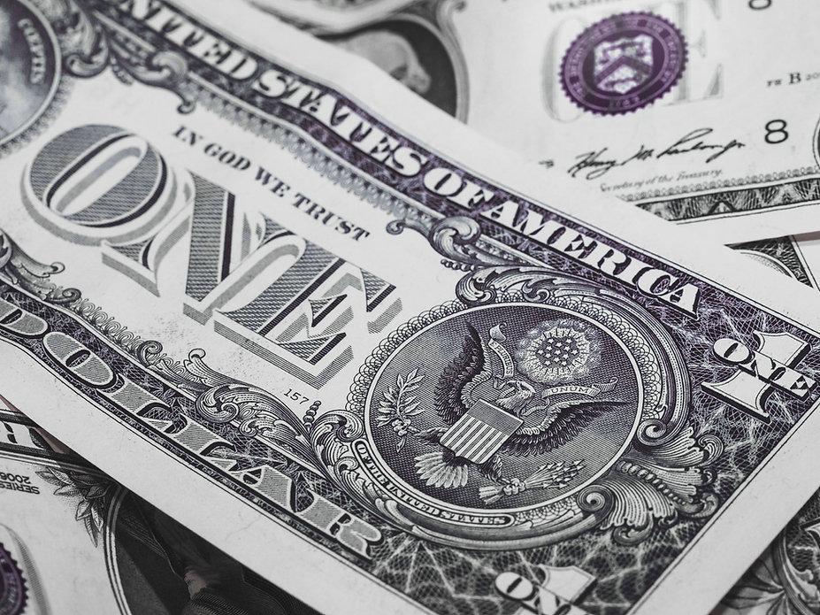 Dollar Bills