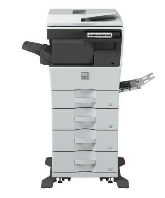 MX B355W