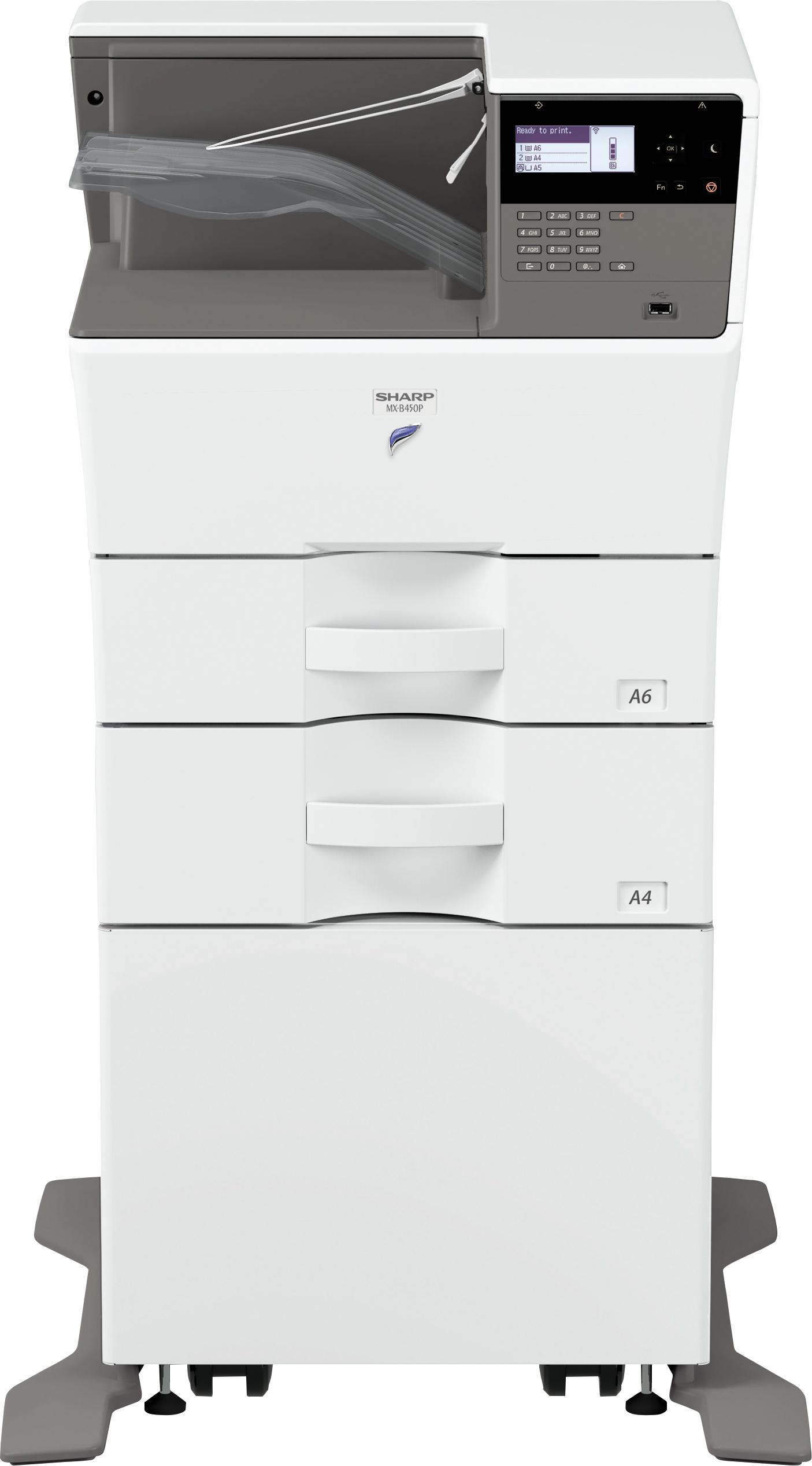 MX B350P
