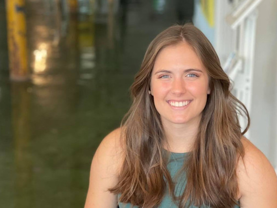 Welcome Abby, our newest Community Manager!