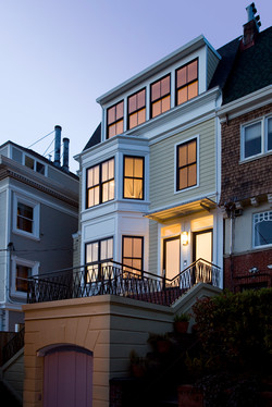 Washington Street, San Francisco, CA