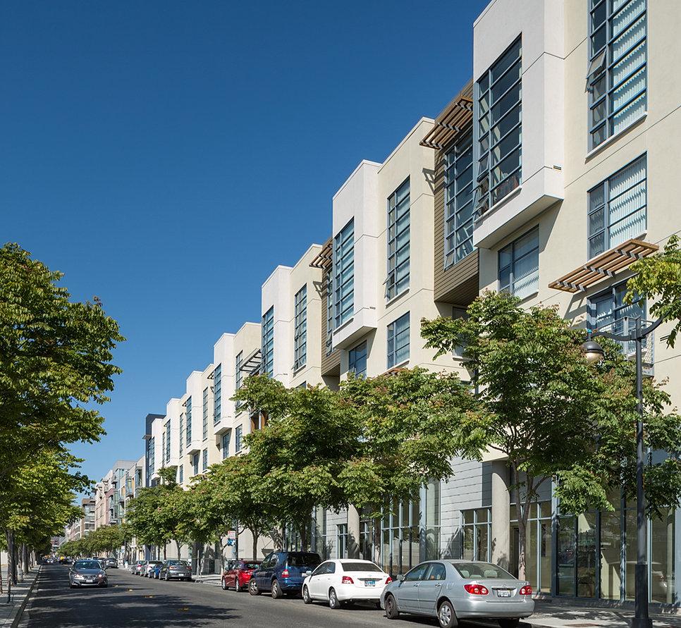 Fruitdale Station Apartments: Transit Oriented Design