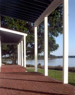 Fox Residence, Chesapeake Bay, VA