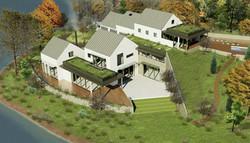 Private Residence, Chenequa, WI