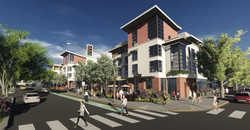 Castro St. Mixed-Use, Mountain View