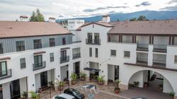 Colonnade, Los Altos