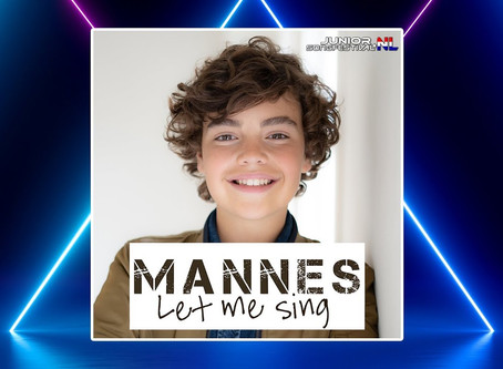 Netherlands | Will We 'Let Him Sing' At JESC 2019?
