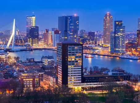 Eurovision 2021 | Rotterdam Township votes in favour of ESC 2021