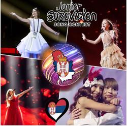 Junior Eurovision 2020 | Serbia confirms participation