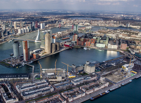 Eurovision 2020 | Rotterdam Is Eager To Host Eurovision, And Prepared To Invest 15 Million