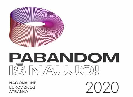 Lithuania | Pabandom iš Naujo! 2020 heat 3 results are in