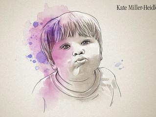 Australia | Kate Miller-Heidke releases new song