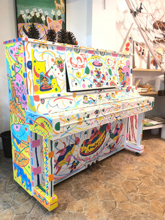 だれでもピアノ