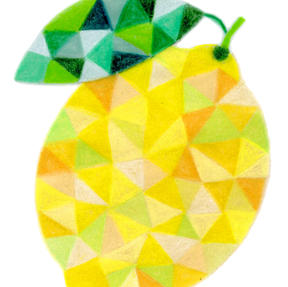 「lemon」