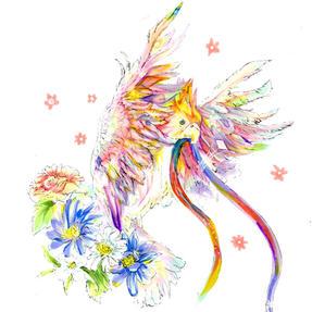 「宝石の鳥」