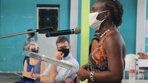 Ação em favelas reforça atuação da Defensoria contra violação de direitos