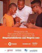 Fundo Baobá lança edital de 1,6 milhão para apoiar afroempreendedores