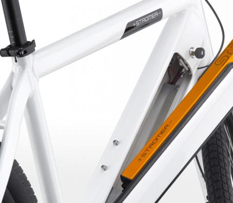Invierno y autonomía de la bicicleta eléctrica