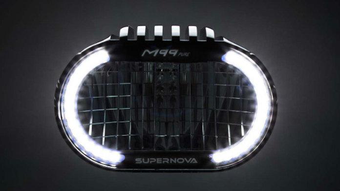 Supernova M99 Pro