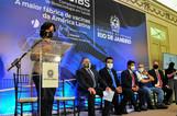 Rio terá maior fábrica de de vacinas da América Latina