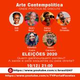 TV Portal Favelas faz avaliação das eleições 2020. Quem perdeu/quem ganhou?