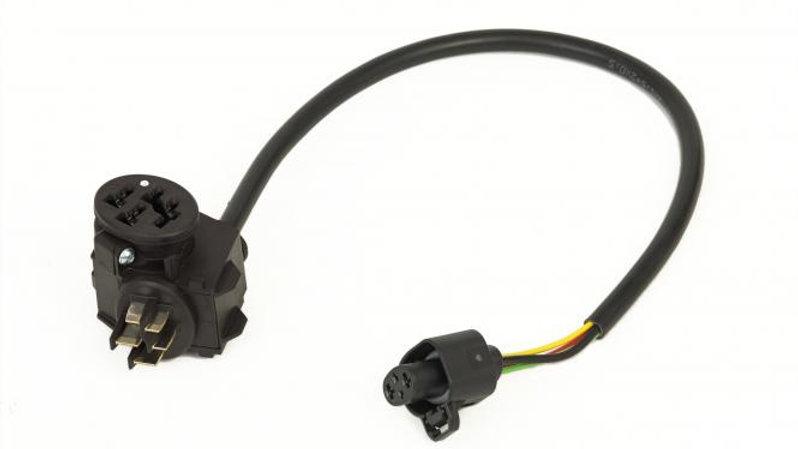 Cable para bateria Bosch active y performance