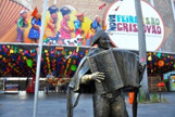 Feira de São Cristóvão tem programação especial no Dia da Consciência Negra