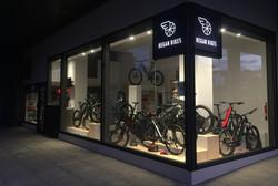 Hegan Bikes tienda barakaldo