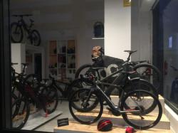 Hegan Bikes tienda Bizkaia