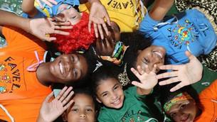Carnaval em casa: Favela Mundo lança vídeos para a garotada curtir a folia