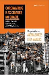 Arquiteta aborda aspectos urbanos durante a pandemia do coronavírus em  livro