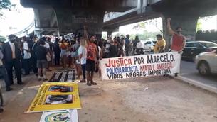 Mais um trabalhador preto é assassinado no Rio