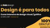 Coletivo oferece curso gratuito em Design para moradores de periferias