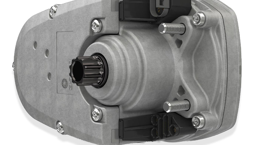 Motor Brose TF 45 km/h