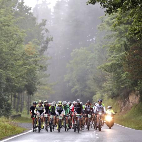 Protocolo para disfrutar de la bicicleta en momentos de Pandemia.