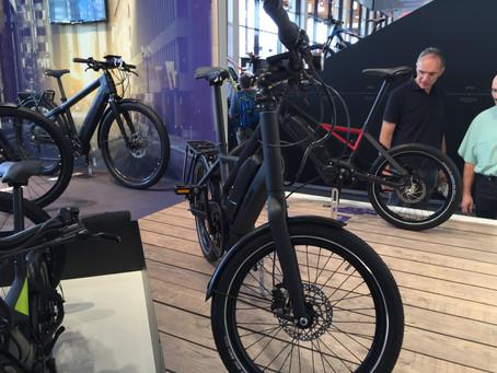 Nueva Normativa de homolgación Europea para bicicletas eléctricas L1e