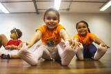 Favela Mundo realiza festa de Dia das Crianças