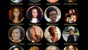 Mulheres negras se unem para contar suas experiências de vida em livro